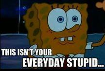 Spongebob n shit
