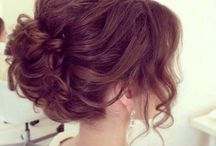 Wedding Makeup/Hair Do