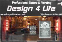 Tattoo Studio / Photos of Tattoo Studio
