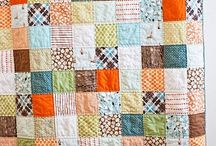 Quilts and Sewing / by Janice Raschke