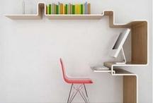 escritorio/rincón