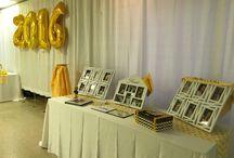 Graduation Parties / Graduation Party Ideas
