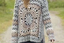 Crochet Drops