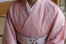 Styling of Kimono