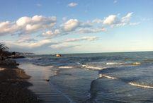 Mare d'inverno
