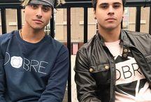 Darius & Cyrus