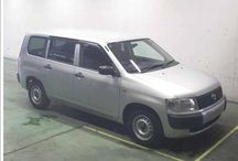 Toyota Probox 2007 Silver - Very strong and efficient vehicle / Refer:Ninki26584 Make:Toyota Model:Probox Year:2007 Displacement1300cc SteeringRHD TransmissionAT Color:Silver FOB Price:4,500 USD Fuel:Gasoline Seats  Exterior Color:Silver Interior Color:Gray Mileage:89,000 km Chasis NO:NCP50V-0071117 Drive type  Car type:Wagons and Coaches