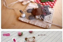 Crafts with Cloth