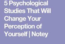 Psychology / .