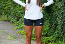 Fitness clothes / Fit