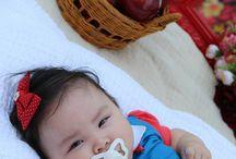 Fotografia - newborn / Bebês lindos e fotos perfeitas da fotógrafa Paula Locateli. https://www.facebook.com/Paula-Locateli-Fotografia-350265571659049/