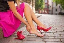 Come allargare scarpe strette
