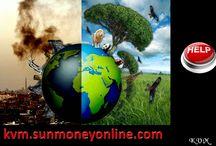 Környezetvédelem + független pénzügyi forrás / Amikor egyszerre biztosíthatjuk a saját megélhetésünket és tehetünk a környezetvédelemért...