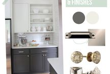 Kitchen / by Ieva