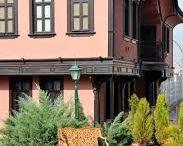 Tarihi Türk Evleri & Historical Turkish Houses / Tarihi Türk Evleri & Historical Turkish Houses