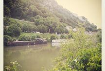 Besançon et sa région