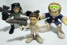 Toys/Dolls That I Love