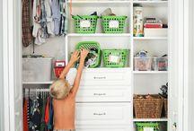 Catherine's closet