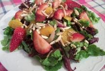 {Eat} Salad