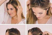 hare braids