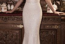 Свадебные платья на заметку