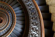~*~ Photography ~ Artistic Shots Of Stairways / Artistic photos of stairways. Enjoy!  :) / by Kellena M Harrington