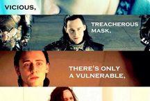 Avengers! ♥