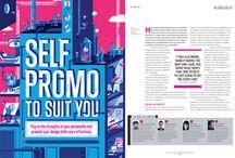 self promo tips