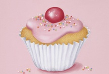 Yummy: Cupcakes :)) / by Carol Thompson