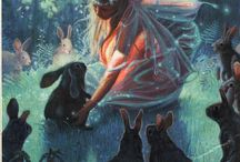 Fairies / by Marsha Thomas