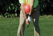 Golf hacks