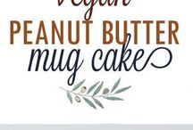 healthy recipes - peanut butter