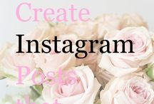 Instagram information