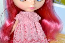 Blythe Knitting