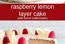 The Best Cake Recipes / The best cake recipes. Layer cakes, chocolate cakes, cake making tips, frosting recipes, breakfast cakes, holiday cakes and more. Recipes and tips for making cakes for all occasions.