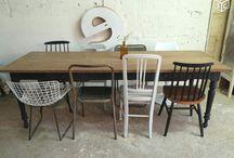 Deco salon / salle à manger