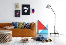 DISEÑO interior / by Sandra Tresgallo