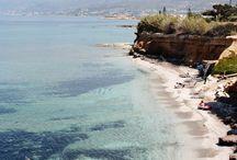 Travel.Amazing Greece