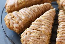 Scrumptious scones