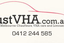 melbourne chauffeur service /  Just VHA Cars specialize in anniversary, birthday, prom, executive and wedding transportation. Call today to schedule limo rentals with Just VHA Cars  - professional chauffeur service.