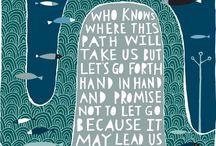 great quotes / by Karen Ellis