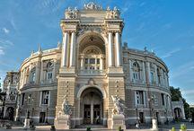 Travel: Odessa