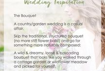 Expert Tips - Country, Garden & Outdoor Weddings / Hand-picked expert tips for your country, garden or outdoor wedding.