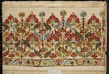 Greek Embroidery/Textiles