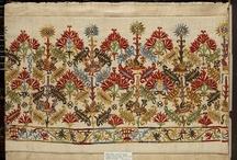 Greek Embroidery/Textiles