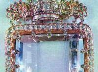 Iran royal jewels