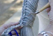 Hevosenhoitovinkkejä