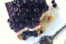 Kitchen - Cheesecake