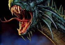 Dragons / by roxana cortijo