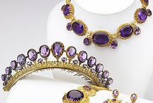 Sparkle and shine / Jewelry, gems, and all manner of sparkle
